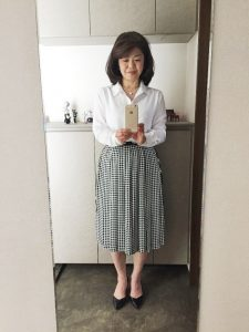 laymeeスカート